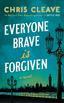 Everyone Brave is Forgiven cover