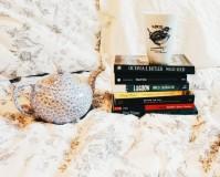 Binas books