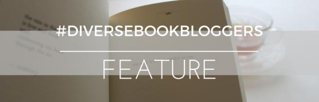#diversebookbloggers feature