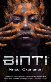 Binti Nnedi Okorafor