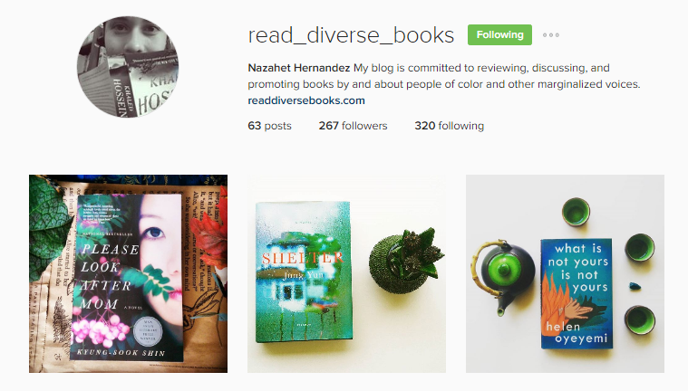 read diverse books header